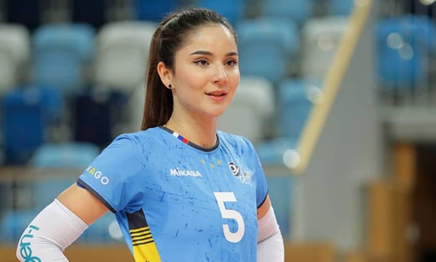 คาร่า เพอริก (Klara Peric)