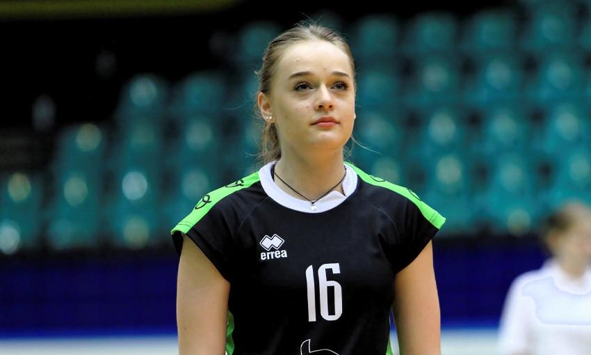 มาเรีย สเตนเซล (Maria Stenzel)