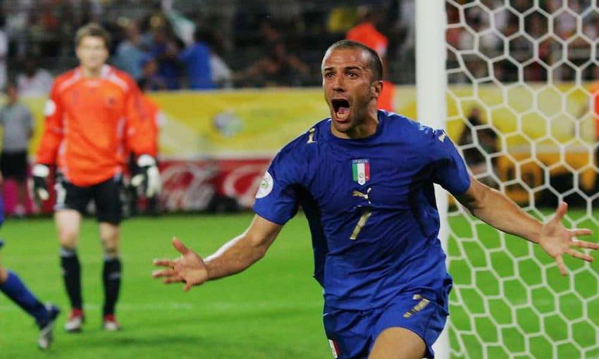 ตำนานอิตาลี